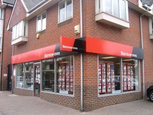 Bairstow Eves Lettings, Waltham Crossbranch details
