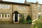 Terraced home for sale in Lane Head Road, Lees...