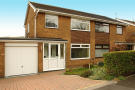 Cote Lane semi detached house for sale