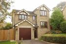 Detached home in Old Kiln Lane, Grotton...