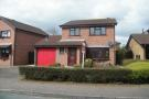 3 bedroom home in Davidson Close Sudbury