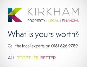 Get brand editions for Kirkham Property, Royton