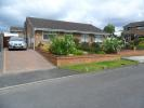 2 bed Semi-Detached Bungalow for sale in 55 Penthopre Drive...