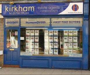 Kirkham Property, Shawbranch details
