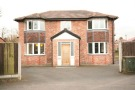 4 bed Detached house to rent in Wilton Drive, Hale Barns...