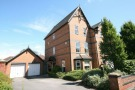 5 bed Town House to rent in Welman Way, Altrincham