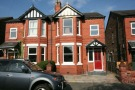 Brook Lane semi detached house to rent