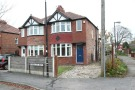 2 bedroom semi detached home in Rossett Avenue...