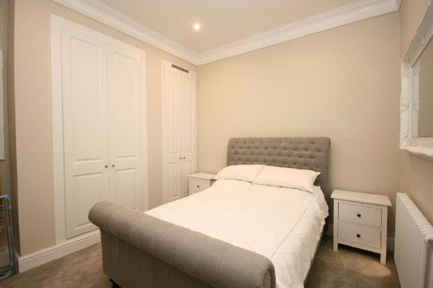 Guest Bedroom 1