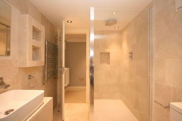 Principal Bathroom A