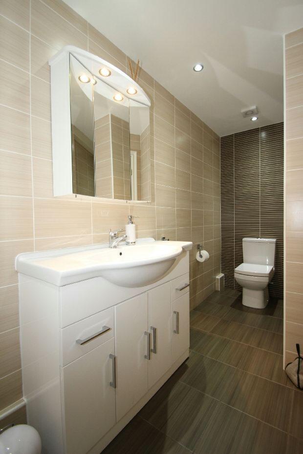 En Suite Bathroom As