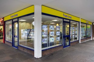 Frank Innes Lettings, Long Eaton - Lettingsbranch details