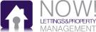 Now! Lettings Ltd, Fleet logo