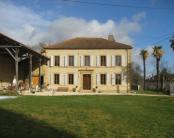 4 bed Village House for sale in Castelnau Magnoac, Gers...
