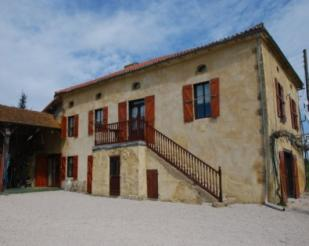 5 bed Country House in Masseube, Gers, France