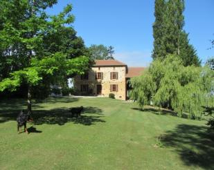 Country House for sale in Aurignac, Haute-Garonne...