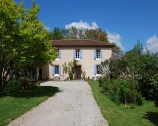 Castelnau Magnoac Country House for sale