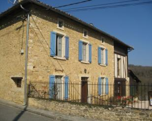 Village House for sale in St Martory...