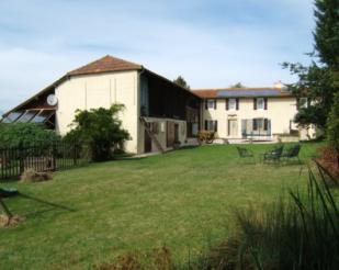Country House in Trie-Sur-Baise...