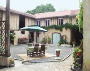 3 bed Village House for sale in Castelnau Magnoac...