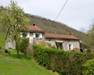 3 bedroom Village House for sale in Nistos, Hautes-Pyrenees...