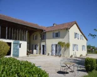Country House for sale in Castelnau Magnoac Trie...