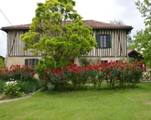 9 bed Village House in Boulogne Sur Gesse...