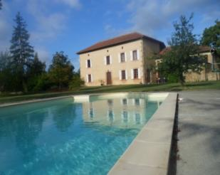 Country House for sale in Castelnau Magnoac...