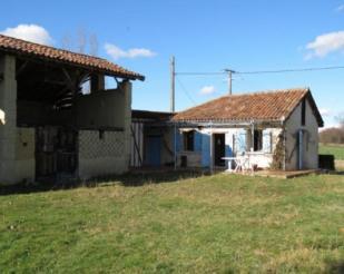 Country House in Castelnau Magnoac...