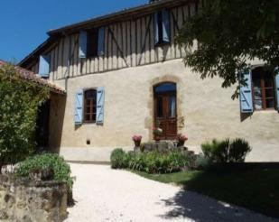 Country House in Masseube, Midi-Pyrenees...