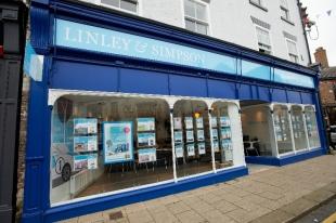 Linley & Simpson, Riponbranch details