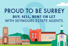 Seymours Estate Agents, Addlestone