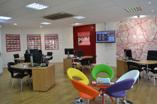 Homepoint Estate Agents Ltd, Walsall - Lettingsbranch details