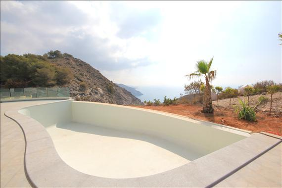 Pool to View