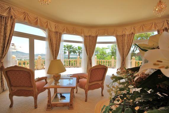 Views Living Room