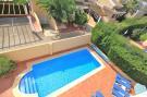 Pool from Solarium