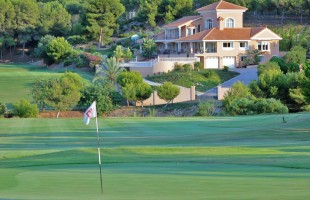 5 bed new development in Murcia, La Manga Club