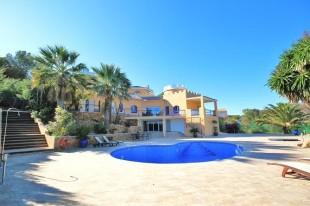 Villa in Murcia, La Manga Club