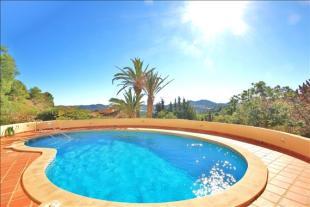 4 bed Villa for sale in La Manga Club, Murcia