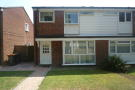 3 bed semi detached home for sale in Grenidge Way, Oakley...