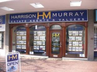 Harrison Murray, Bedfordbranch details