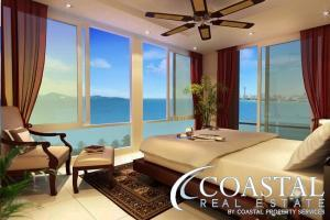 Pattaya Studio apartment for sale