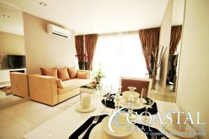 1 bed Apartment for sale in Pattaya