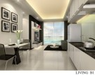 Studio apartment in Pattaya