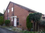 Falcons semi detached property to rent