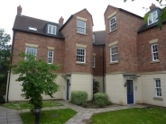 Flat in Benbow Quay Shrewsbury