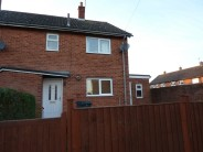 3 bedroom End of Terrace property in Prestbury Green...