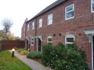Terraced home to rent in Wilfred Owen Close....
