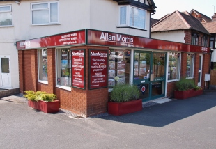 Allan Morris Lettings, Redditch - Lettingsbranch details