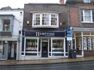 Hamptons International New Homes, Winchester D&Ibranch details